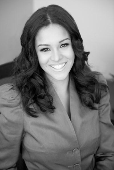 Lawyer Sarita Samaroo Tsaktsir Profile II