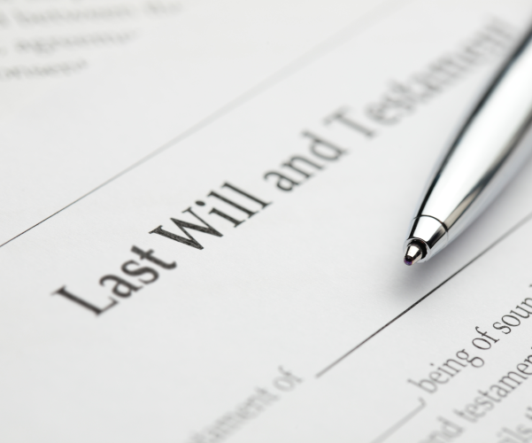 Wills & Estates Lawyer